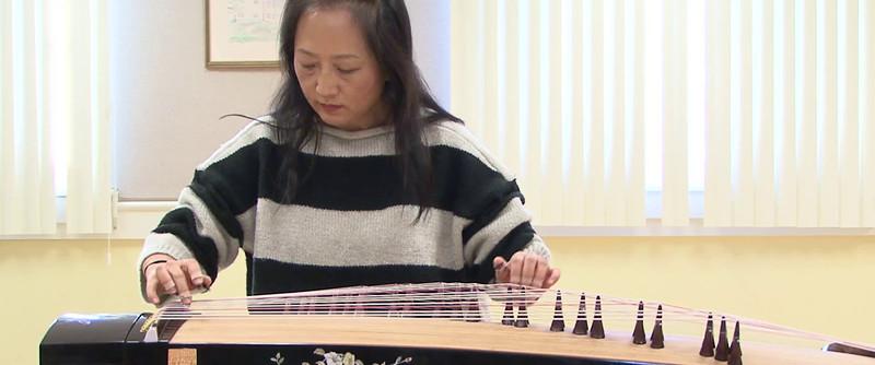 2015-01-31 Guzheng Students Recital