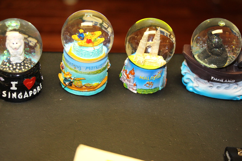 Snow Globe Collection grows (1)