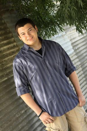 Joey Lucero