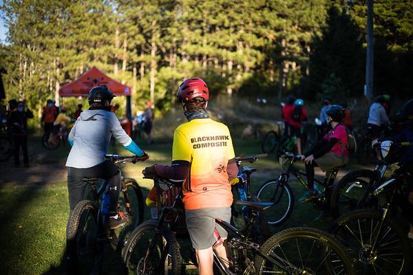 Blackhawk & Mount Horeb Wed Night Relay Race