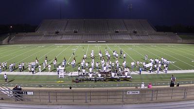 Stadium Rehearsal - 9 Sep 2014