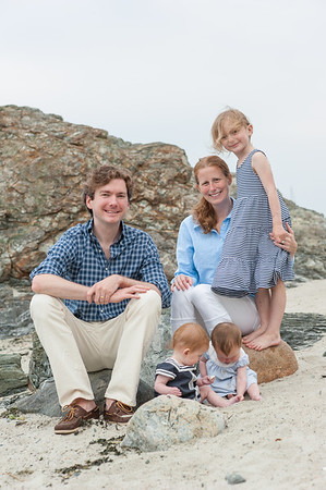 The Beckwith Family