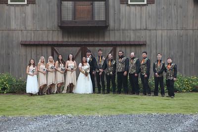 Bennett Wedding 10-10-2020