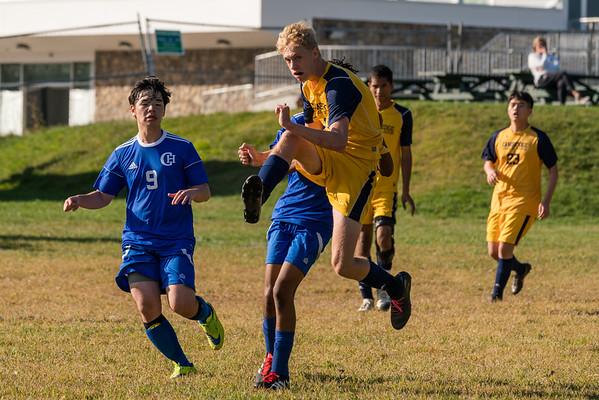 2019 CSW Varsity Soccer