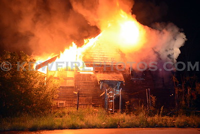 Box Alarm - 3rd and Portage - 5/31/13