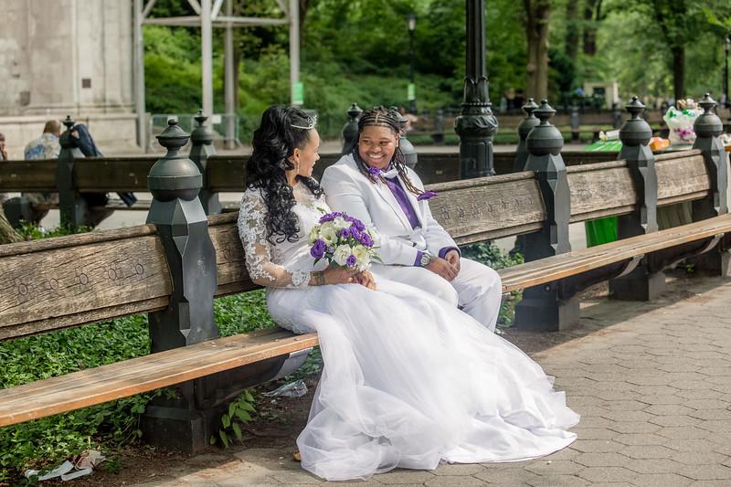 Central Park Wedding - Ronica & Hannah-153.jpg