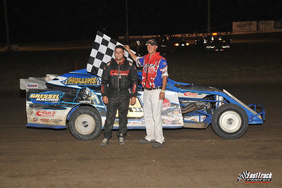 USMTS Modified Event - 7/12/12