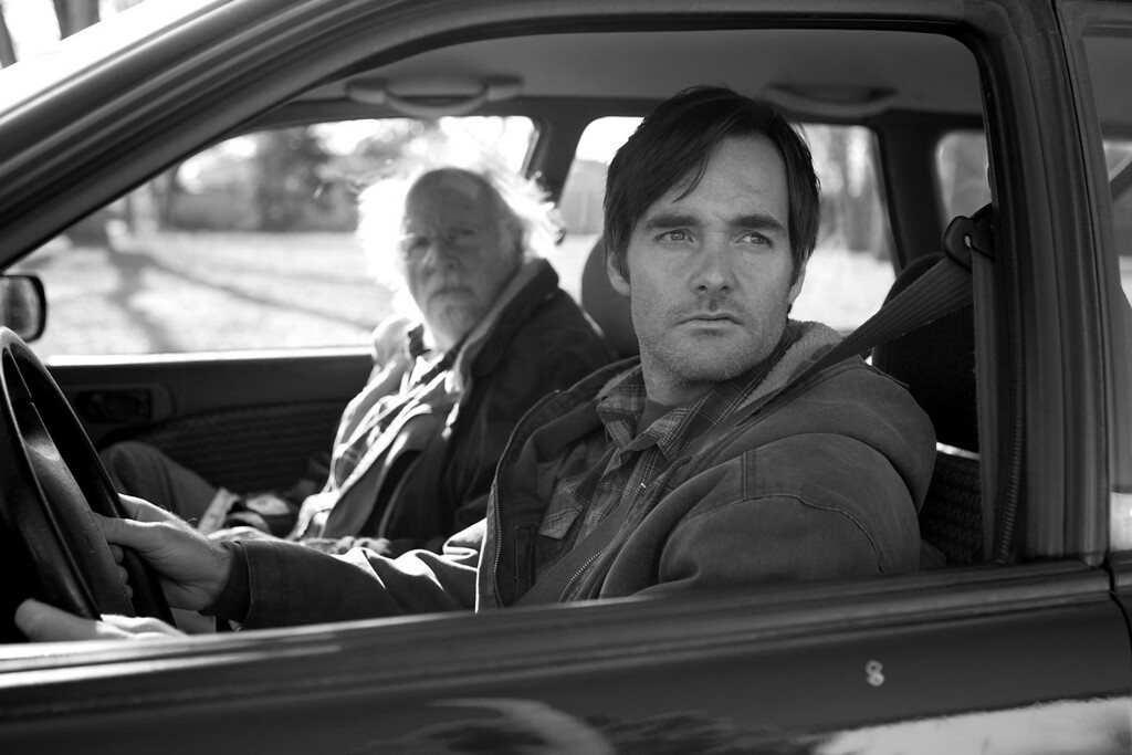 ". 2014 Academy Award Nominee for Best Original Screenplay: ""Nebraska.\"" (Provided by Paramount Pictures)"