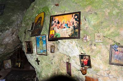 Cave Church, Romania