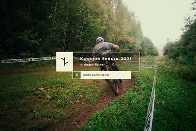 Stage 2-5 - Keppoch Enduro 2021