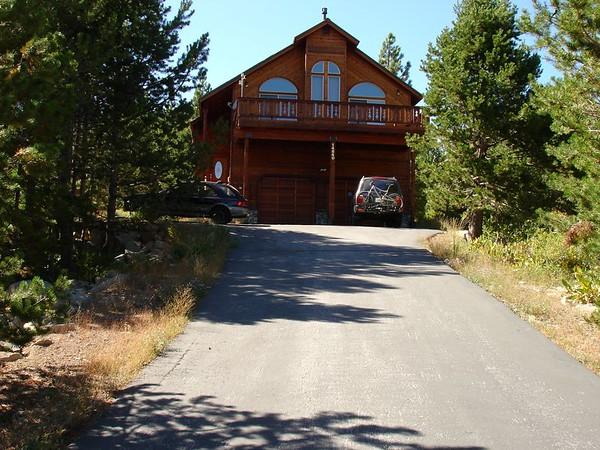 Tahoe 2005-2006