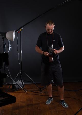 Studio 2014 September Nikon