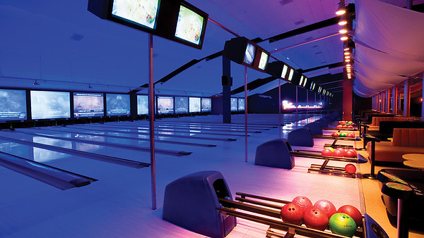 Bowling day 062616