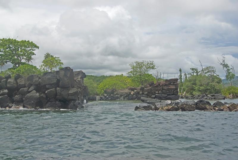 Nan Modal 9 - Pohnpei, FSM