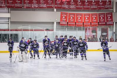 2016 1118 Hockey v Broad Run