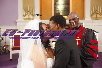 Arroyn & Bianca Wedding | September 14, 2013