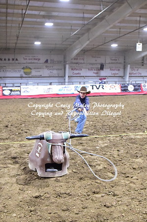 DUMMY ROPERS 10-12-2019