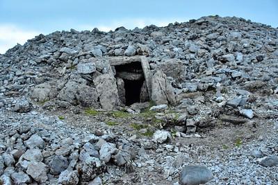 111 - Carrowkeel Passage Tomb