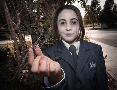 Childs Halloween 2020