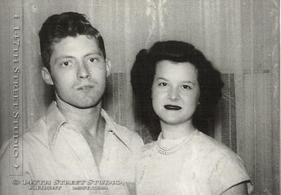 Aktinson Family Old Photos