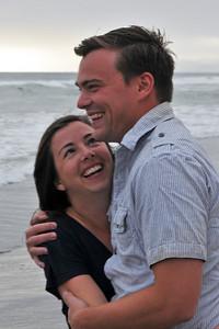 Hailey and Ryan