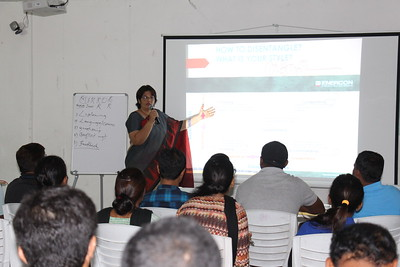 Workshops for Activity Staff
