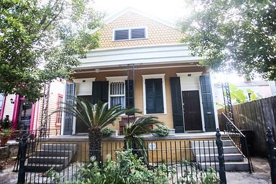 Rental Property 4th St