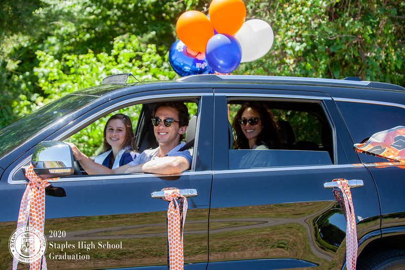 Dylan Goodman Photography - Staples High School Graduation 2020-296.jpg