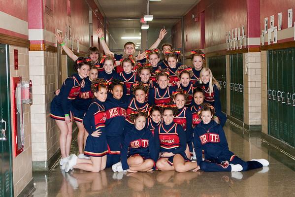 Belvidere North High School