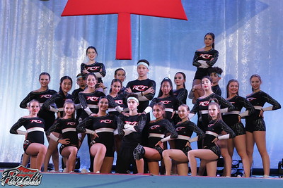 PCT  Stone Cold - Canadian Finals Level 4