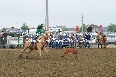 Calf Roping 05-26-14