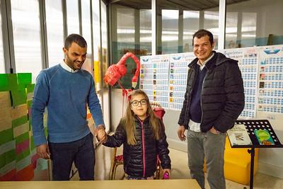 2019.03.20 - Il Vento Contro alla Biblioteca Comunale di Rescaldina