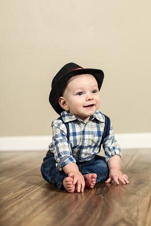 Sawyer 7 Mos