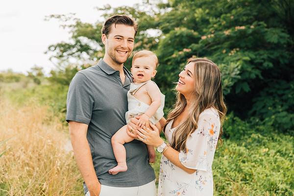 Robby & Jess' Family
