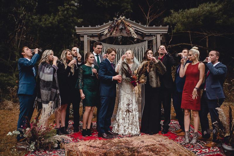 Requiem Images - Luxury Boho Winter Mountain Intimate Wedding - Seven Springs - Laurel Highlands - Blake Holly -1282.jpg
