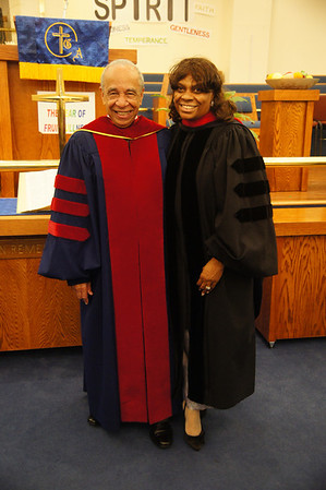 Dr. Potts Graduation Celebration | 06-09-2013