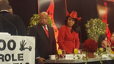 5000 Role Models Congresswoman Frederica Wilson 2017