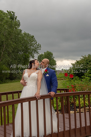 Vanessa & O.T.'s Wedding