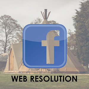 Tipi Facebook Photography