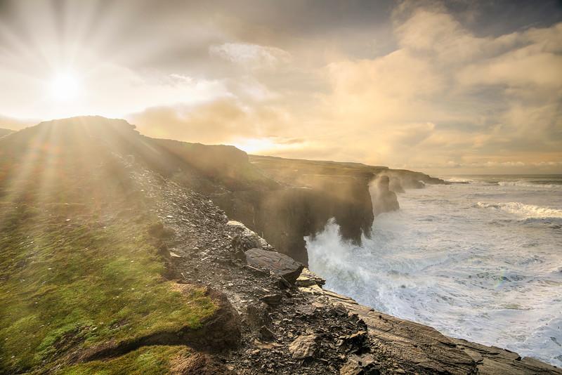 cliffs of moher sunburst 1 (1 of 1).jpg