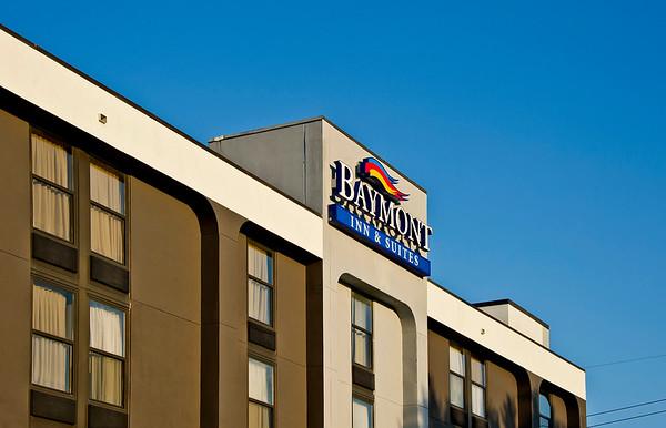 Baymont Hotel Shadleland Ave.#2