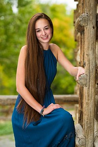 HS Senior Photos