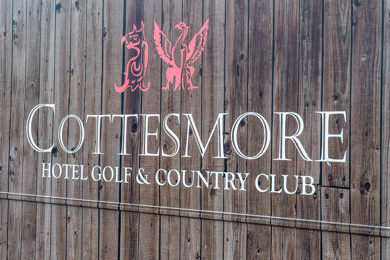 cottesmore charity Pro-Am 2019