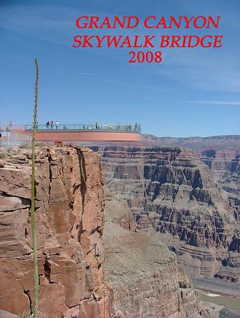 Grand Canyon / Sedona / Tucson