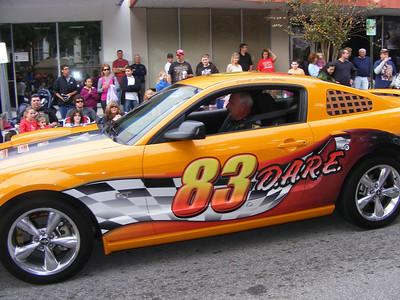 2009 Brooksville Christmas Parade