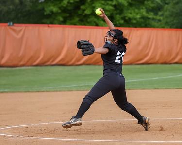 Varsity Softball v West Potomac 5/11/21
