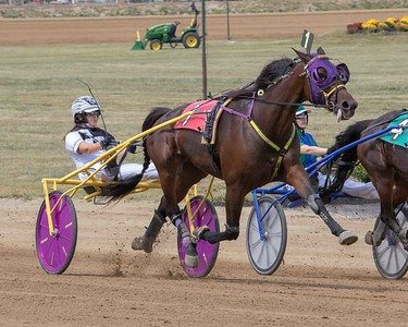 Race 3 DCF 9/15/19