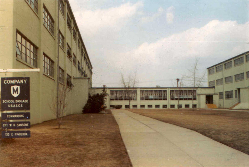 Fort Monmouth M Co 1969.jpg