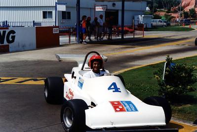Myrtle Beach Trip 1993