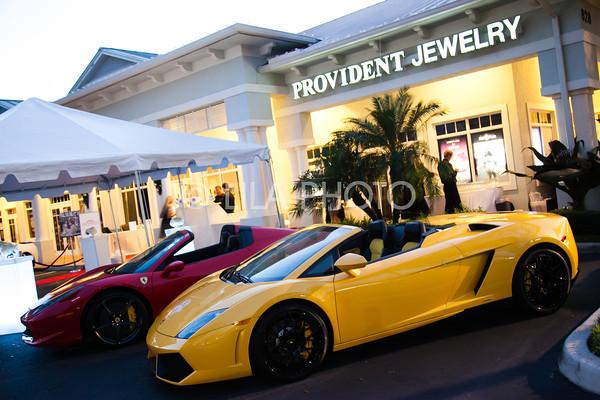 Provident Jewelry 2013
